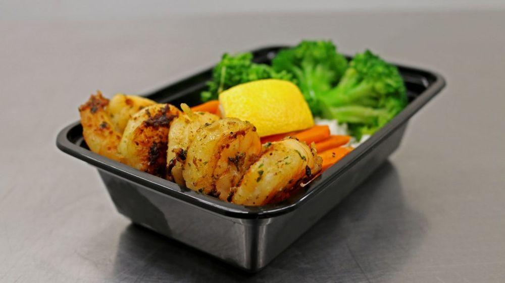 Emazing Meals: 13941 Nautilus Dr, Garden Grove, CA