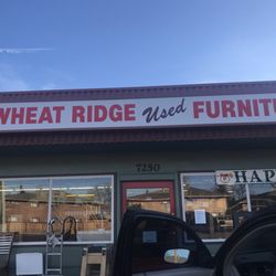 Photo Of Wheat Ridge Used Furniture Co United States Front