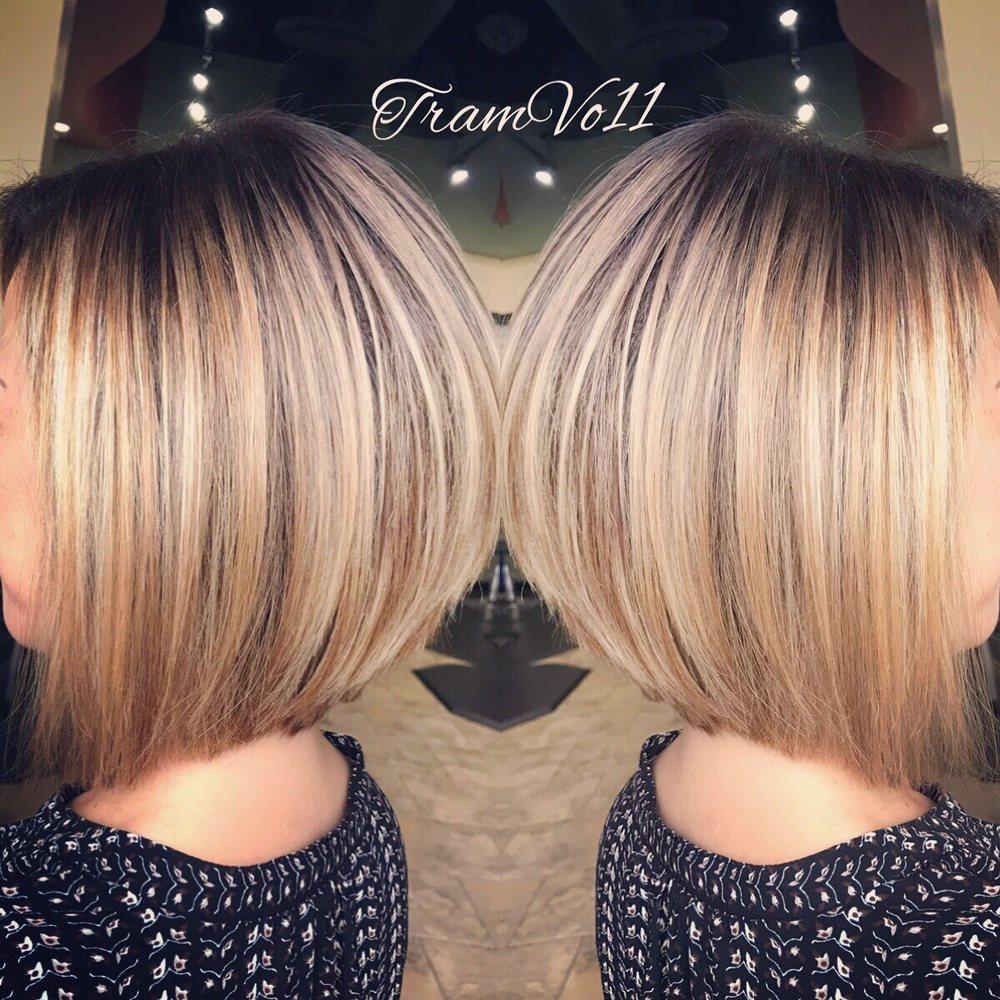 Lynn & Co Hair Studio: 1616 W Hebron Pkwy, Carrollton, TX