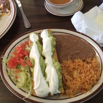 Mexican Food Edgewater Co