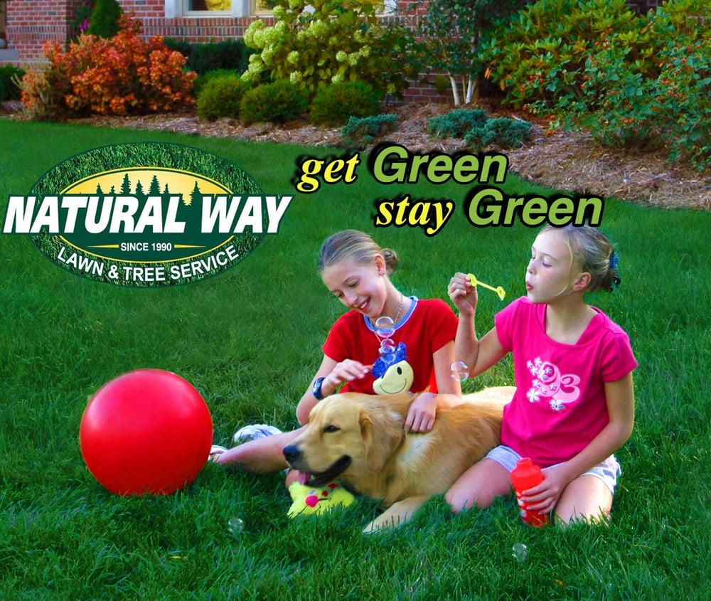 Natural Way Lawn & Tree Service: 2481 Brown Rd, Lake Orion, MI