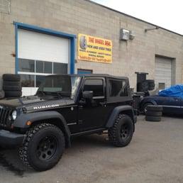 Deals for wheels ottawa