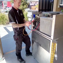 Icecap - Request a Quote - 11 Photos - Heating & Air