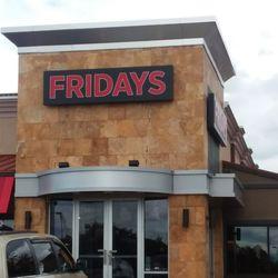 Photo Of Tgi Fridays Harrisburg Pa United States