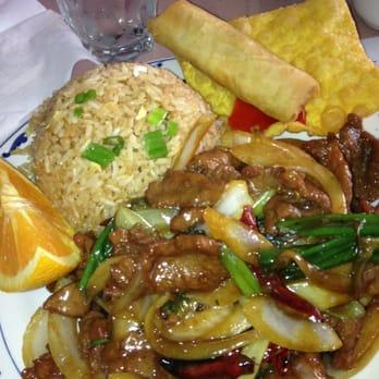Wonderful Chinese Food Elk Grove Ca
