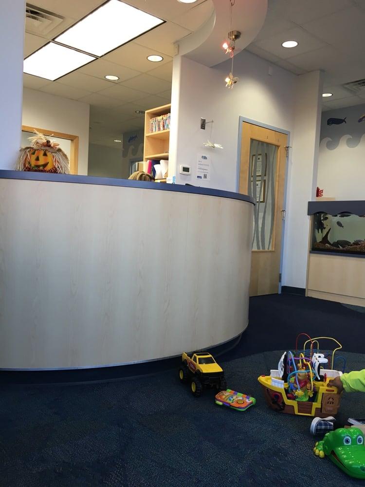 Bellevue Pediatric Dentistry: 11511 S 42nd St, Bellevue, NE