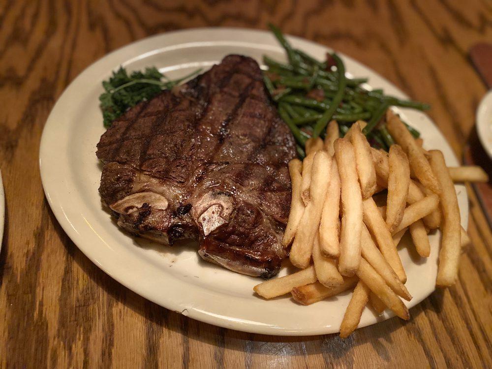 Brother Sebastian's Steak House & Winery