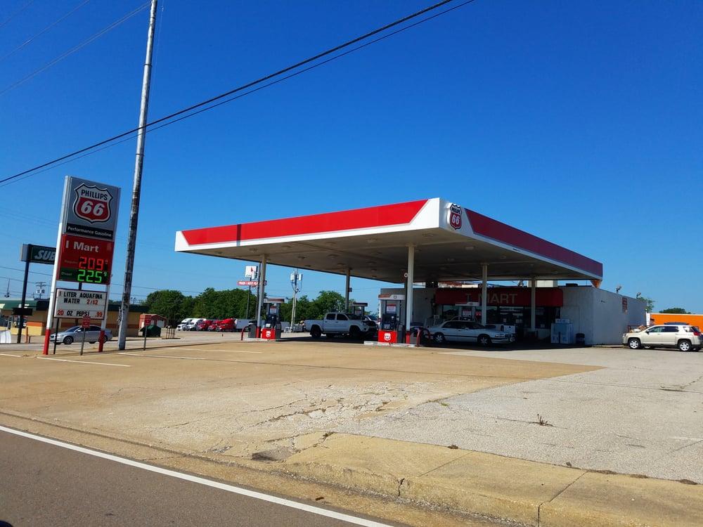I-Mart 108: 21465 Hwy 22 N, Wildersville, TN