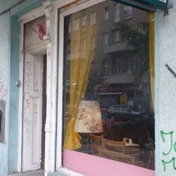 Ponyhütchen Berlin pony hütchen secondhand pücklerstr 33 kreuzberg berlin