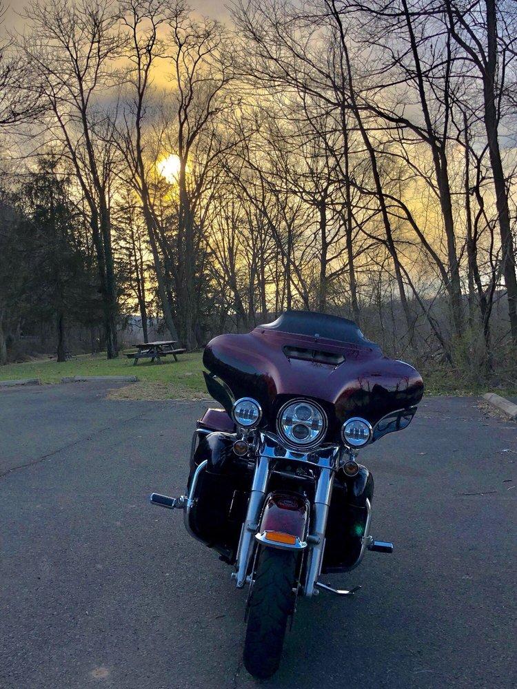 Hannum's Harley-Davidson - Sellersville