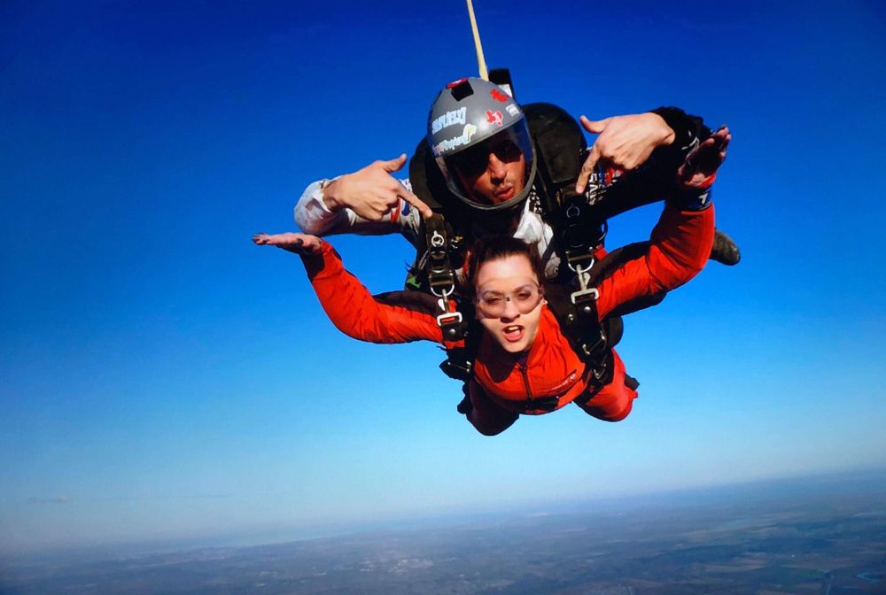Skydive Spaceland - Houston - 2019 All You Need to Know