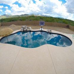 Photo Of Patio Pools Spas Tucson Az United States