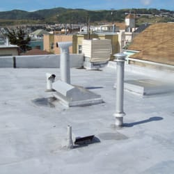 Photo Of Mr Patch Roofing And Maintenance   San Francisco, CA, United States