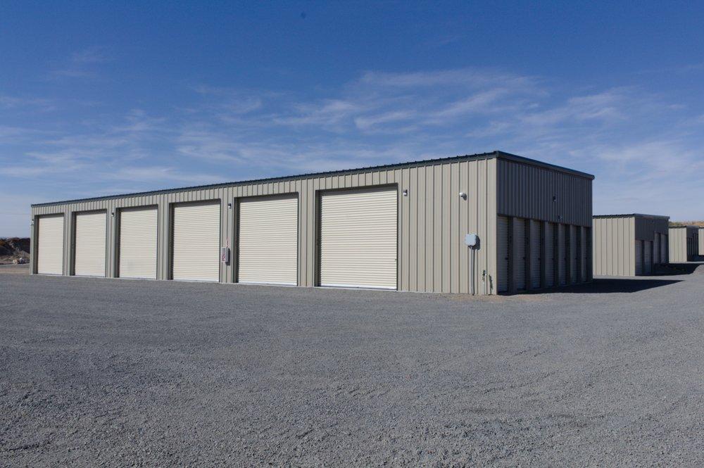 Lewiston Storage: 3736 Airpointe Pl, Lewiston, ID