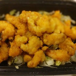 Photo Of Canton Express Chinese Restaurant Plano Tx United States Cheese Shrimp
