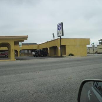 Knights Inn Galveston Hotels 3008 Seawall Blvd