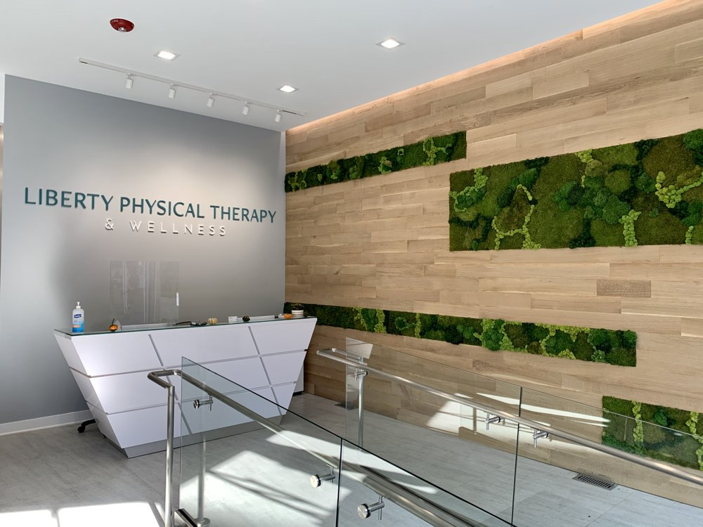 Liberty Physical Therapy & Wellness