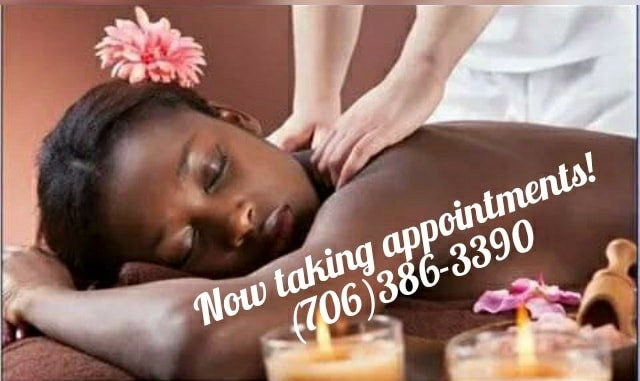 Pass Me Knot Massage Therapy: 2010 Olive Rd, Augusta, GA