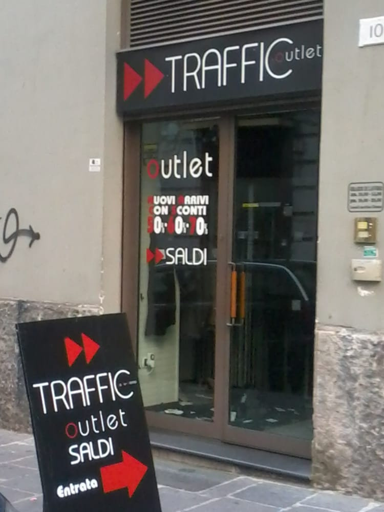 Traffic Outlet