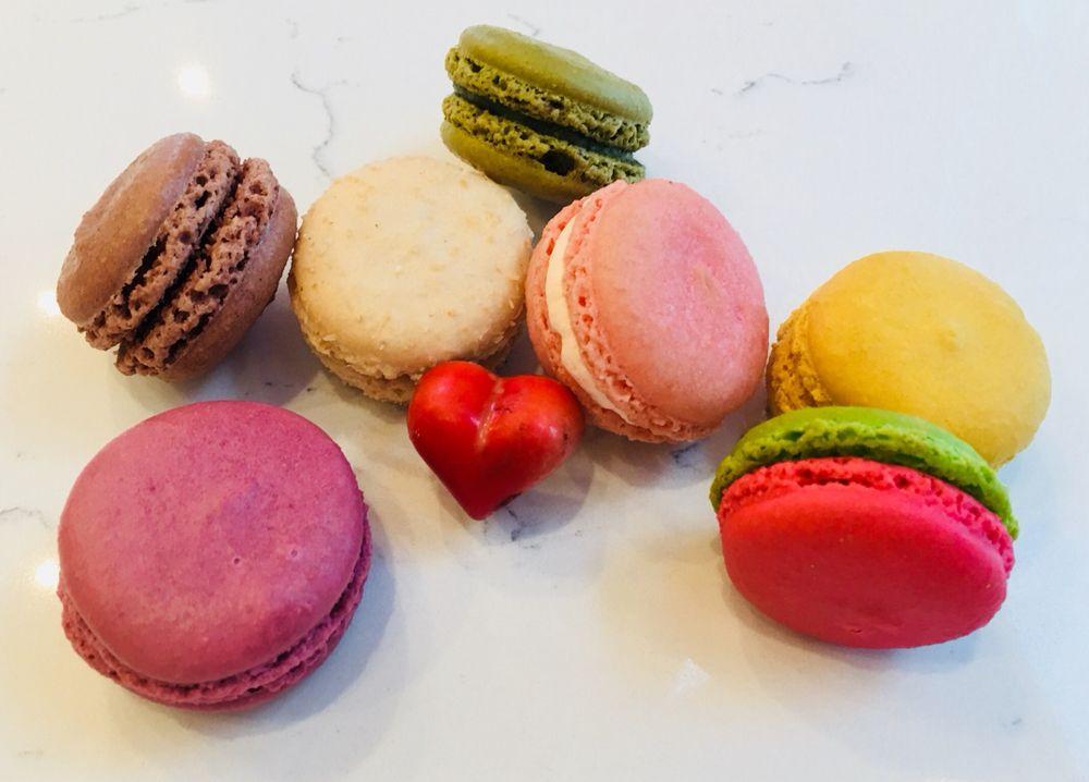 Le Macaron French Pastries Santa Monica