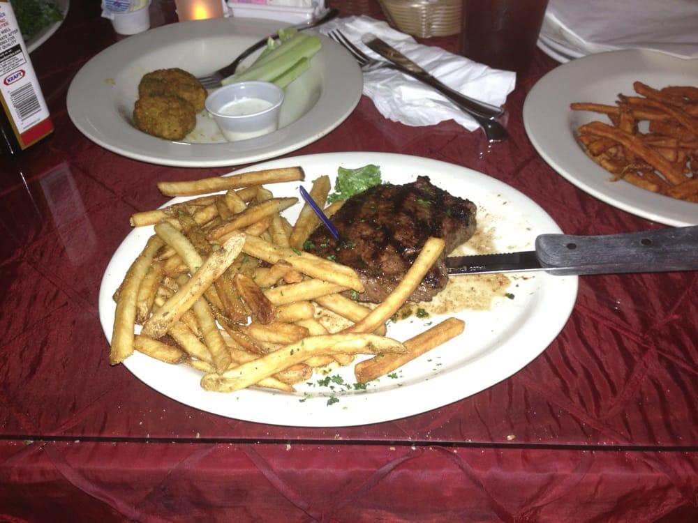Food Near Goldsboro Nc