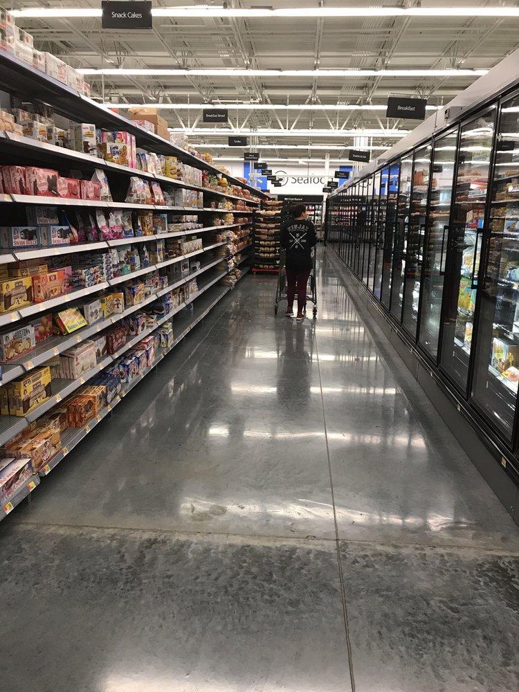 Walmart: 2855 N Old Lake Wilson Rd, Kissimmee, FL