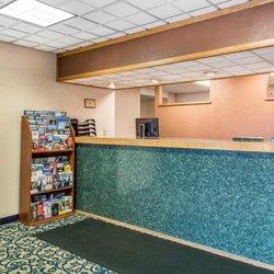 Photo Of Econo Lodge Cranston Ri United States