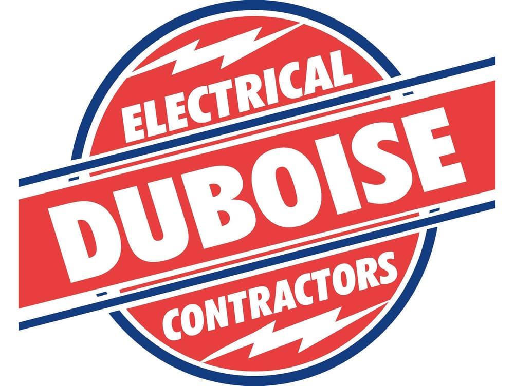 Duboise Electric: 204 S Main St, Hackett, AR