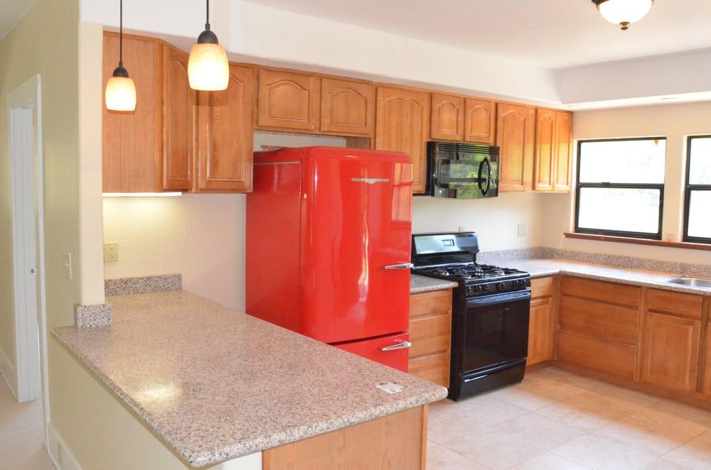 Kitchen Remodel Fairfield Ca