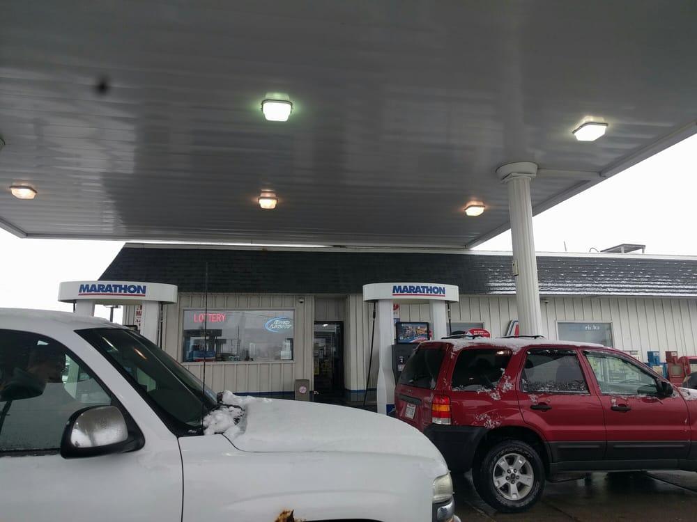 Slattery Oil: 107 W Indiana, Edon, OH