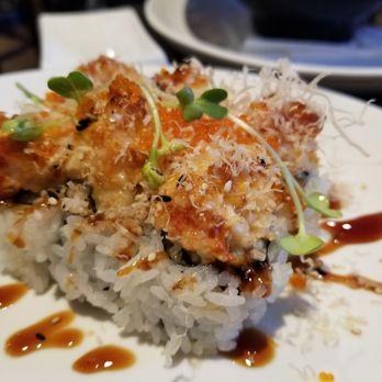 Aji Ichi Japanese Restaurant - 695 San Mateo Ave, San Bruno, CA