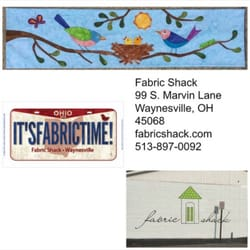 Fabric Shack Stores - Fabric Stores - 99 S Marvin Ln, Waynesville ... : fabric shack quilt shop - Adamdwight.com