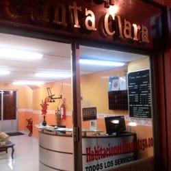 Photo Of Hotel Santa Clara Puebla Mexico