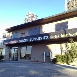 Photo Of Skyland Building Supplies Burnaby Bc Canada The Front View