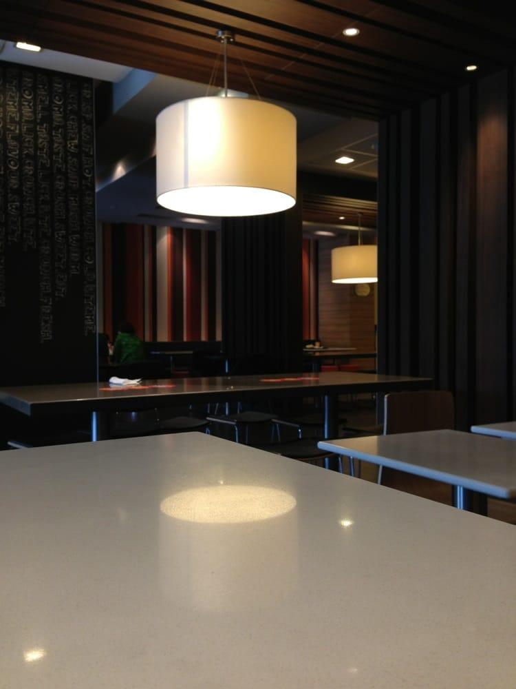 McDonald's Alocassia