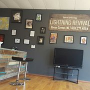 6ffbaeee168a9 Tat Photo of Lightning Revival Tattoo Company - Byron Center, MI, United  States. Clean