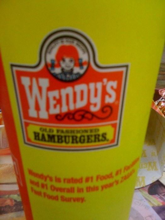 Wendy's: 3404 172nd St NE, Arlington, WA