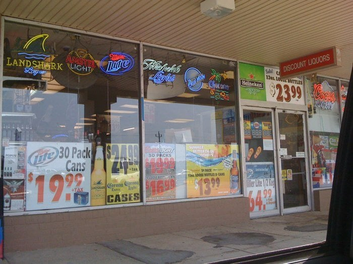 Plaza Discount Liquors