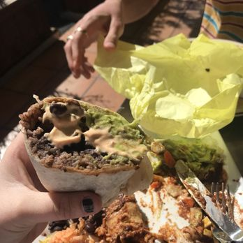Olga S Naturally Mexican Vegan
