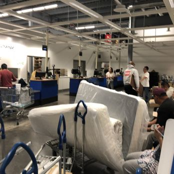 Photo Of Ikea East Palo Alto Ca United States Two People To