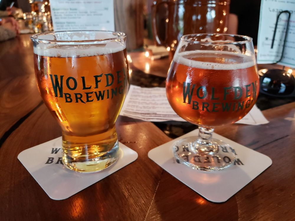 Photo of Wolfden Brewing Company: Bloomingdale, IL