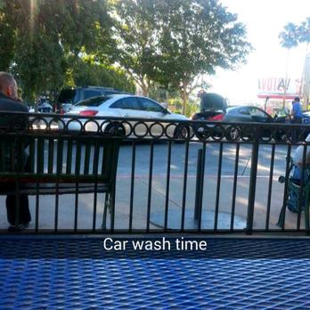 The Car Spa 30 s & 140 Reviews Car Wash 655 W