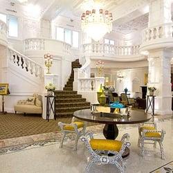 St Ermins Hotel Victoria