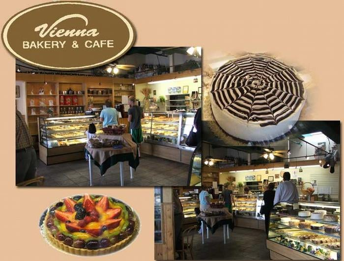 Jim S Bakery Cafe Review