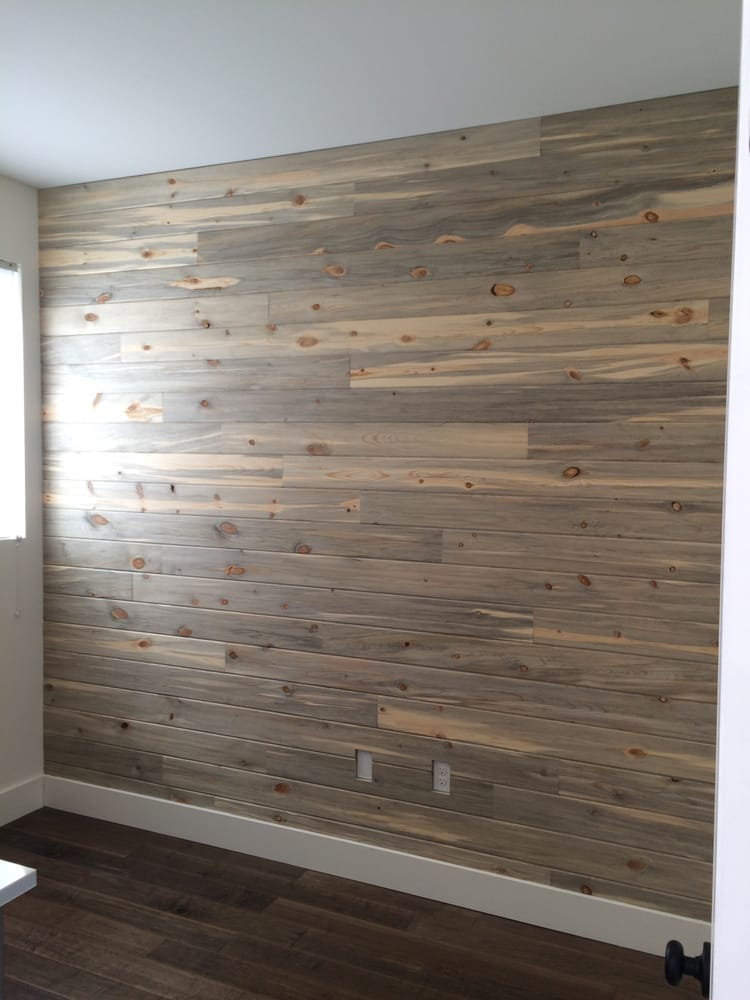 Wall Accent Beetle Kill Pine Yelp