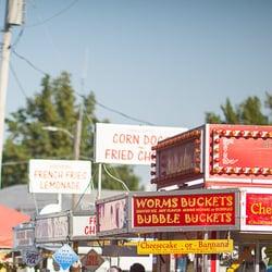 Wood County Fair - 19 Photos - Festivals - 13800 W Poe Rd