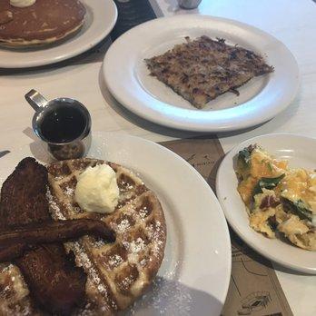 Matt's Big Breakfast - 277 Photos & 284 Reviews - Breakfast & Brunch on
