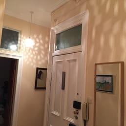 Photo Of Kirkwood Decor Edinburgh United Kingdom Hallway Complete Using Durable Matt