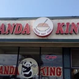 Panda Chinese Food That Delivers Near Me