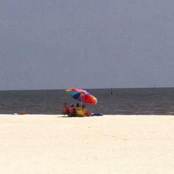 Black beach gulfport ms